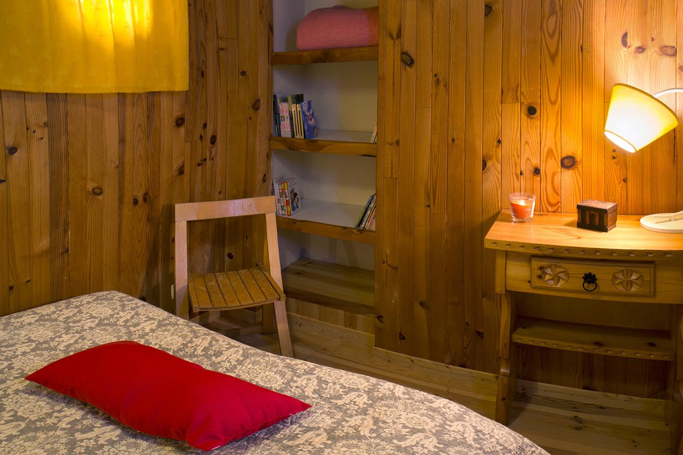 Gîte le Cassu, Le Roux d'Abriès, Queyras, Hautes-Alpes
